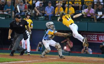 Youth Baseball – Baseball Resource